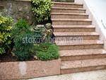 мраморно облицоване на стълби