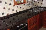 облицовка с гранит на кухненски плот