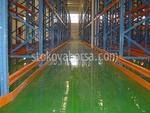 Подови покрития за склад