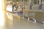 Индустриални настилки за цехове и складове