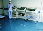 подови антибактериални настилки