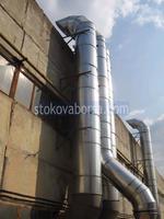 вентилационна система