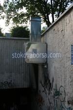 проектиране и инсталиране на вентилационна система за подлез