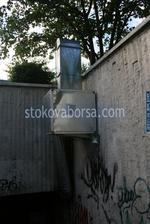 вентилационни системи за подлези