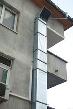 вентилационна система за жилищна кооперация