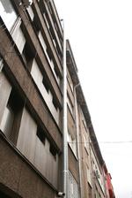 индустриална вентилационна система за жилищна кооперация
