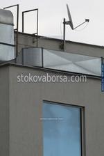 промишлена вентилационна система за магазин