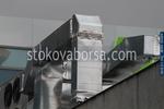 проектиране и инсталиране на вентилационна система за магазин