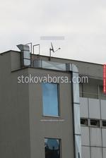 изграждане на вентилационна система за ресторант