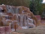 декоративни водопади и каскади по поръчка