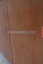 окачени дървени облицовки по поръчка