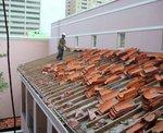поправка на покриви