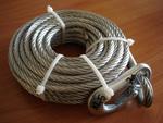 стоманени въжета сертифицирани