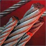 изработка и доставка на стоманени въжета