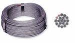 сертифицирани стоманени въжета