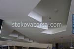 модерни окачени тавани