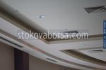 изграждане на окачен таван по поръчка