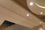 монтаж на окачен таван