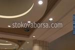 изработка на окачен таван