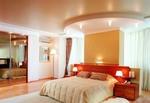 изграждане на окачен таван от гипсокартон