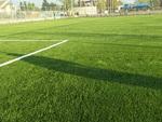 изкуствена трева за футболни игрища по поръчка