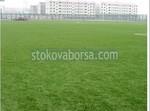 изкуствена трева за футболни игрища