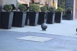бетонови ограничители за паркинг