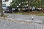 ограничителни стълбчета за паркиране