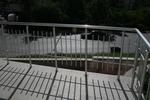 изработка на ограда от инокс