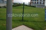 изработване на метална ограда от елктрозаварена тел по поръчка