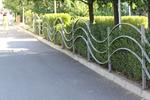 фирма за ниска метална ограда от метални профили