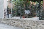 Метална ограда по поръчка по поръчка