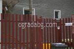Ограда метална по поръчка