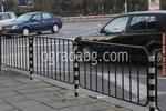 изработка и монтаж на тротоарни решетъчни огради