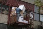 складово помещение за съхранение на товари