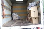 транспортиране на домове