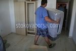 опаковане и преместване на нечупливи товари по поръчка
