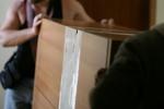 преместване на гардероби по поръчка