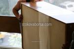 преместване на гардероби в страната
