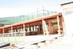 фирма за дървени навеси за спортни съоръжения