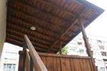 фирма за дървени навеси за тераси