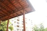 изграждане на дървени навеси за тераси