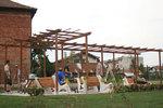 производство на дървени перголи