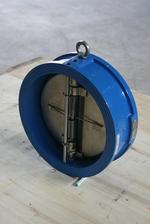 фланцов клапан за Чиста вода
