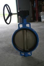 междуфланцов клапан за морска вода