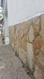 зидаме огради с камъни