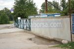 зидане огради