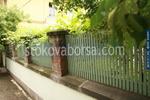 зидани огради