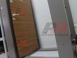 Противопожарни врати на склад 1140/2150 EI60