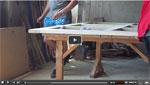 Дърводелски услуги в строителството